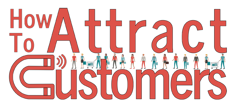 hvBiz – How To Attract Customers